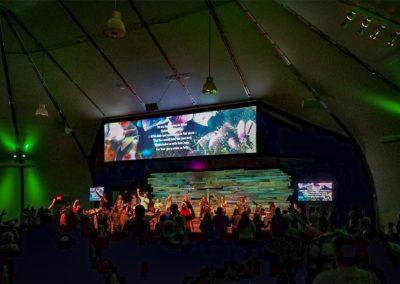 Faith Fellowship Church - Wirtz, Virginia