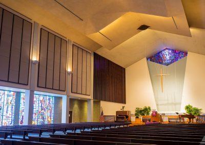 First Baptist Church - Martinsville, Virginia