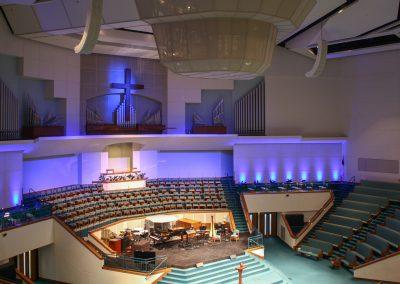 First Baptist Church - Roanoke, Virginia
