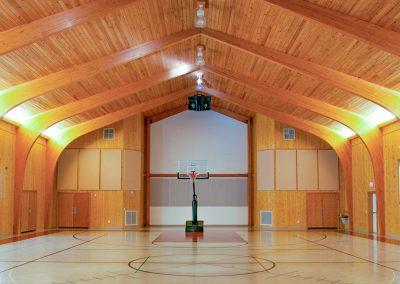 Halesford Baptist Church - Wirtz, Virginia