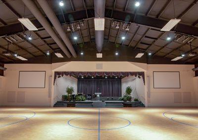 Harvest Ministries - Roanoke, Virginia