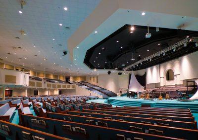 London Bridge Baptist Church (Virginia Beach, VA)